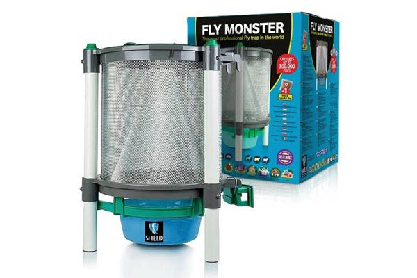 Fly Monster-profesjonalna pułapka